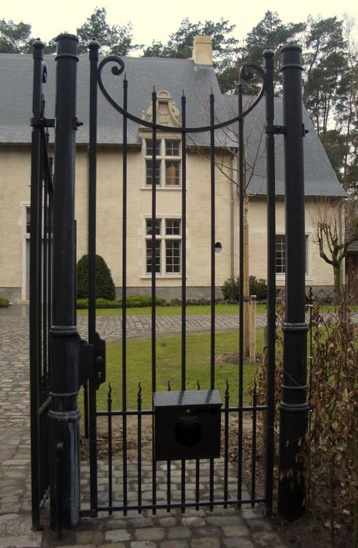 Poorten (V18)