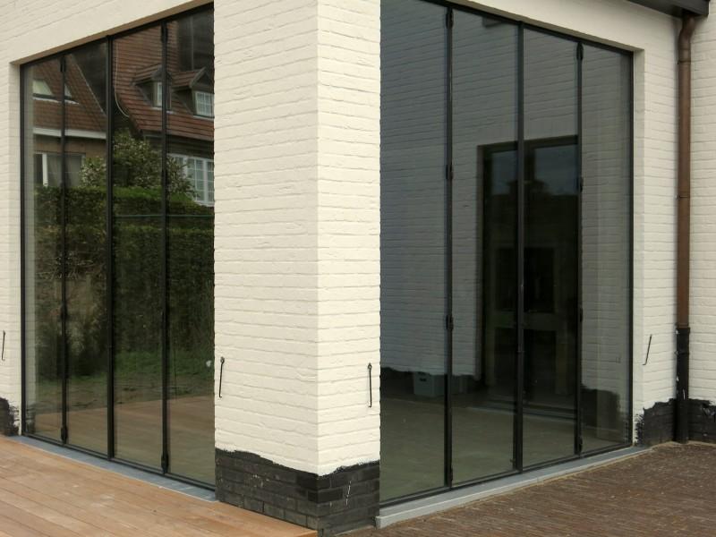 Ramen Deuren (H123)