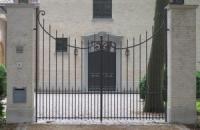Smeedijzeren poort (H88)