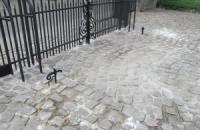 Smeedijzeren poort (H89)