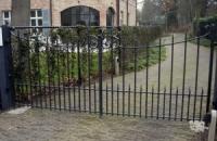 Smeedijzeren poort (H20)