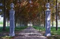 Smeedijzeren poort (H23)
