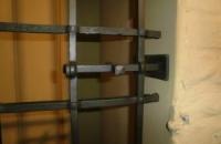 Smeedijzeren poort (H99)