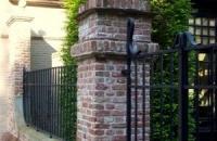 Smeedijzeren poort (H109)